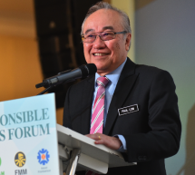 Sharpening Weapons Vs Corruption in ASEAN