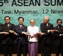 Five Decades On, Is ASEAN Ready to Grow Up?