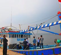 Rich in Fisheries, But Fisherfolk Remain Poor