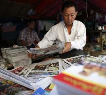 Burma's Media Landscape Through the Years