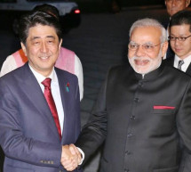 Japan Inc. Looks to India, ASEAN For Growth