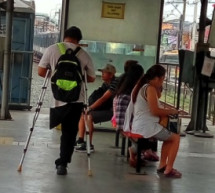 ASEAN Disability Laws Lag Far Behind Daily Realities