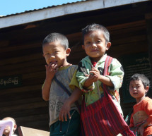 Myanmar, A Middle-income Country by 2030  – AsDB