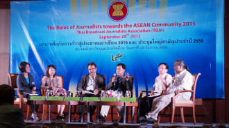 Telling the ASEAN Story Better