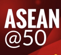 ASEAN at 50 – and Beyond