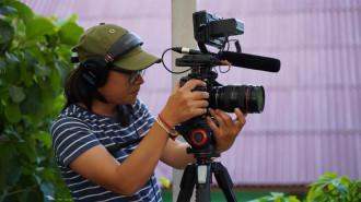 Câu chuyện về những tay máy nữ của báo chí Đông Nam Á