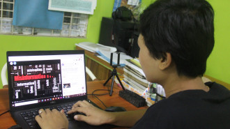 A Year Later, Myanmar's Fact-checkers Try to Catch Up with COVID-19 Infodemic