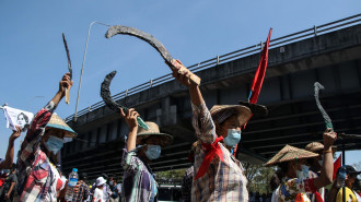 Protected: မြန်မာ့အရေးကြားဝင်ညှိနှိုင်းပေးဖို့အခင်းအကျင်းအသစ်လိုနေတဲ့အာဆီယံ