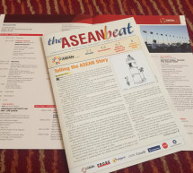Reporting ASEAN Media Forum 2017 Programme Schedule