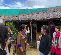 From Laos to Bangladesh: Notes from A Rohingya Refugee Camp