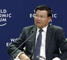 Laos: 'We Have This Commitment On Hydropower'