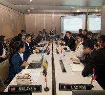 When Young People Take Over ASEAN