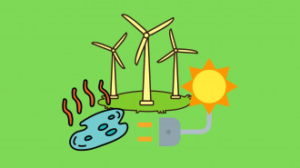 Could COVID-19 Give New Wind to Renewable Energy?