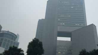 ASEAN Agreement On Haze? As Clear as Smoke