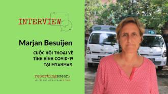 """COVID-19 ở Myanmar: """"Tình hình sẽ trở nên nghiêm trọng hơn trong nhiều tuần tới"""""""