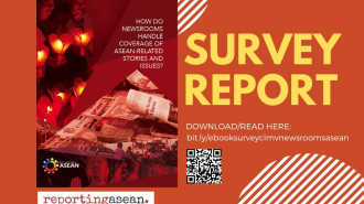 SURVEY REPORT: How Do Newsrooms Cover ASEAN-related Issues?