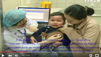 ASEAN's Highly Skilled Health Workers