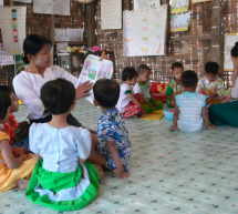 ASEAN: Myanmar Needs Urgent Humanitarian Aid
