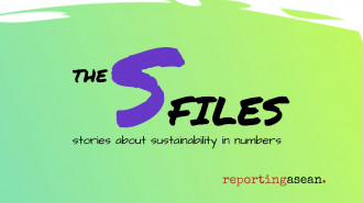 The S Files: Sustainability in Numbers