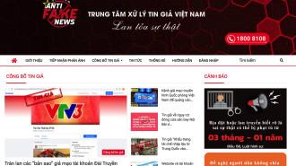 Fact-checking, Vietnamese Style
