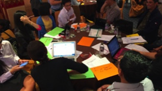 Reporting ASEAN's New Project Kicks Off