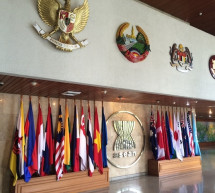ASEAN Falling Short of Aim for An Integrated Community