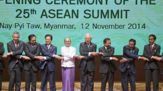 ASEAN Economic Integration Faces Tough Road Ahead