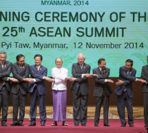 ASEAN Economic Integration Faces Tough Road Ahead