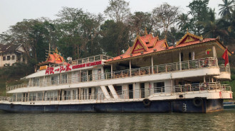 Bearing Offers of Help, China Woos Mekong Nations
