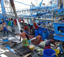 Asean Struggles To Protect Labourers