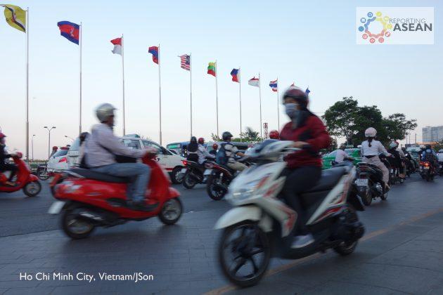 05_Ho Chi Minh City, Vietnam