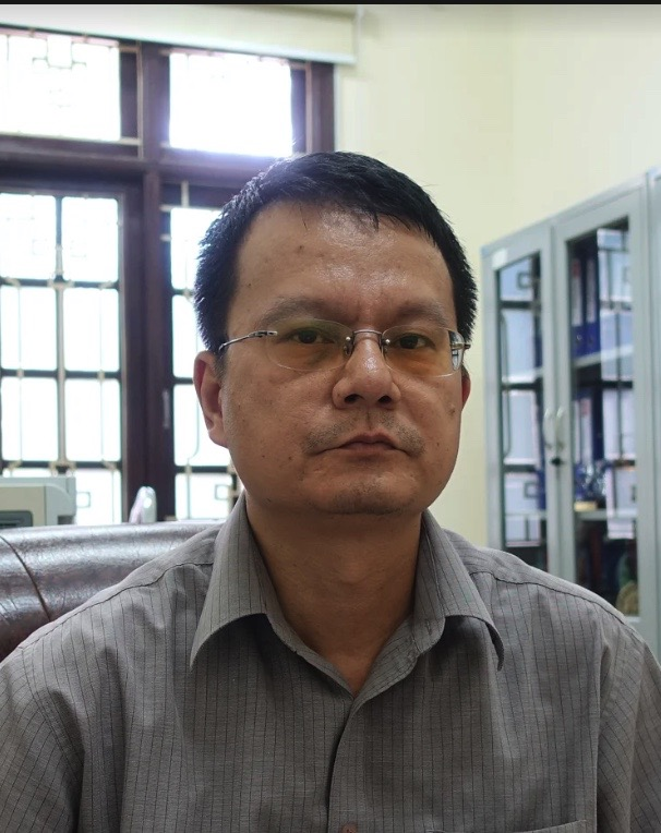 Dr Thai
