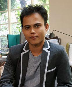 Moe Myint Photo: Nai Nai