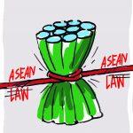 Pe Thit Ti ASEAN