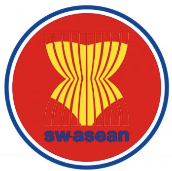 Logo of the Sex Workers of ASEAN summit in 2012, attributed to Empower
