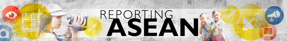 Reporting ASEAN – News around ASEAN regionalism