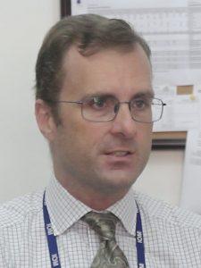 Mark Alan Brown
